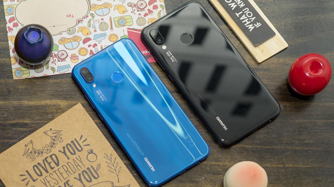 Huawei sẽ ra mắt smartphone giá rẻ chạy Android Go trong tháng tới