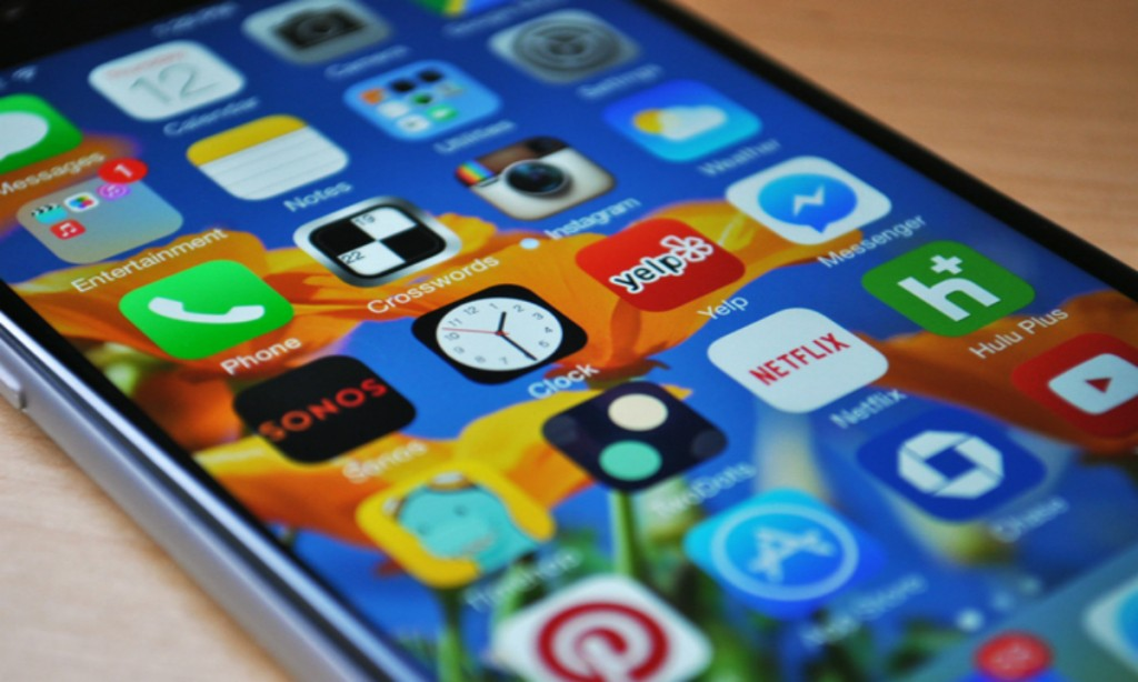Top 10 ứng dụng iOS phổ biến nhất Q1/2018: Facebook và YouTube cũng xếp sau ứng dụng đến từ Trung Quốc