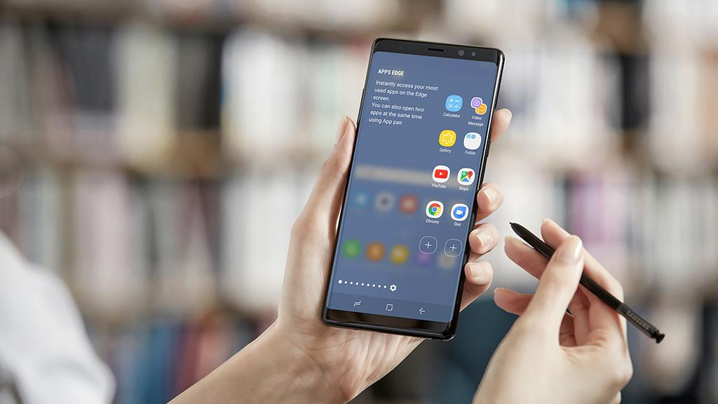 Rò rỉ kết quả benchmark mới của Samsung Galaxy Note 9: phiên bản Mỹ có thể có 6GB RAM