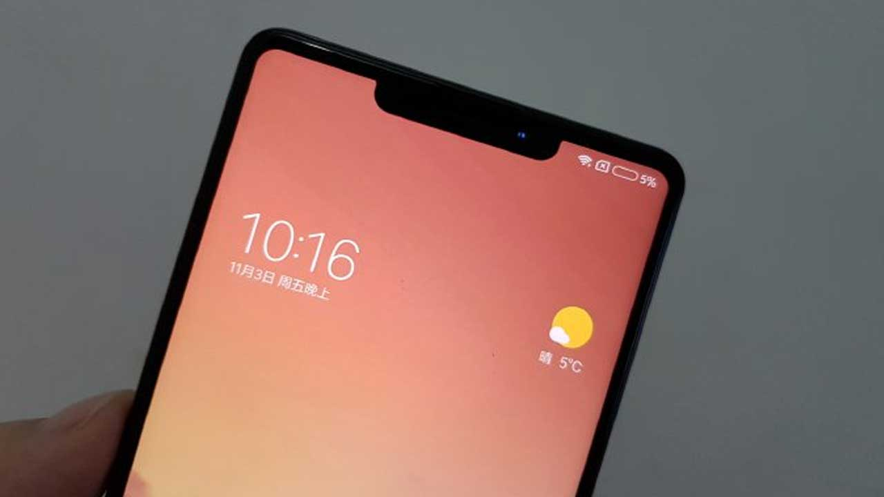 Xiaomi Mi 7 sẽ được đổi tên thành Mi 8 và ra mắt cùng smartphone đặc biệt kỷ niệm 8 năm vào cuối tháng này