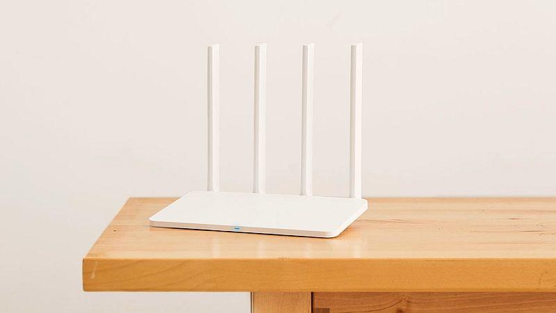 Xiaomi trình làng Mi Router 4, nâng cấp CPU, có thể cung cấp kết nối cho 128 thiết bị, giá 31 USD
