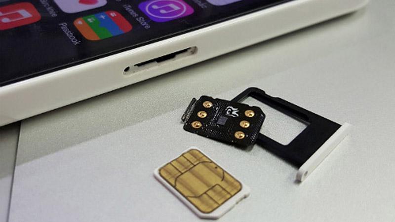 Hàng ngàn mã ICCID cho SIM ghép bị khóa, người dùng iPhone Lock lại điêu đứng