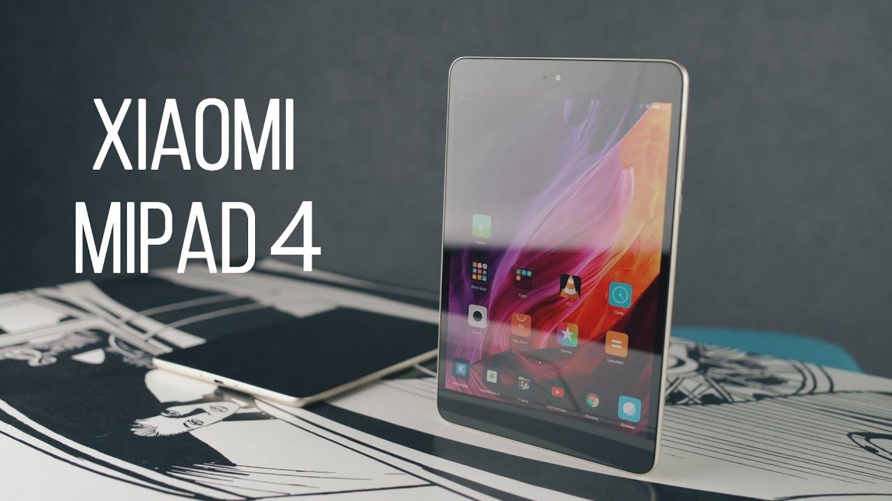 Xiaomi xác nhận Mi Pad 4 sẽ dùng chip Snapdragon 660, màn hình 8 inch