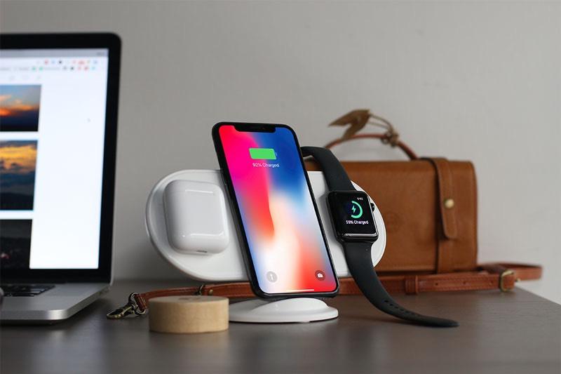 Apple sẽ tung ra đế sạc AirPower vào tháng 9, chạy phiên bản iOS rút gọn