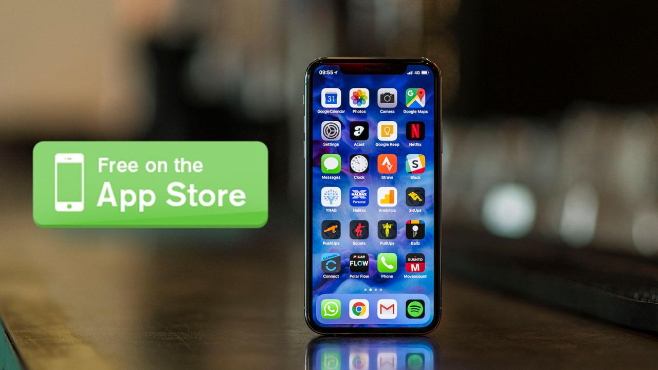 [23/06/18] Nhanh tay tải về 12 ứng dụng và trò chơi trên iOS đang được miễn phí trong thời gian ngắn, trị giá 27 USD