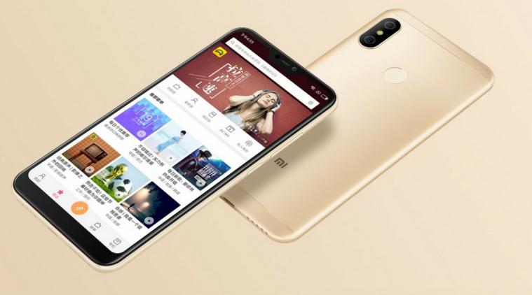 Xiaomi Redmi 6 Pro chính thức ra mắt: Màn tai thỏ, camera kép, chip Snapdragon 625, pin 4.000 mAh, giá 155 USD