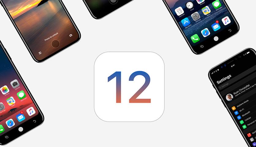 Apple chính thức phát hành phiên bản iOS 12 public beta đầu tiên, mời anh em tải về
