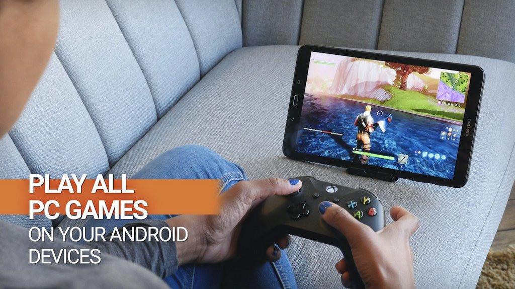 Giới thiệu 4 ứng dụng Cloud Gaming miễn phí giúp chơi game khủng ngay trên điện thoại