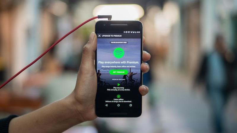 Spotify Lite ra mắt: rất mượt, chỉ nhẹ 15MB, nhưng bị lượt bỏ nhiều tính năng