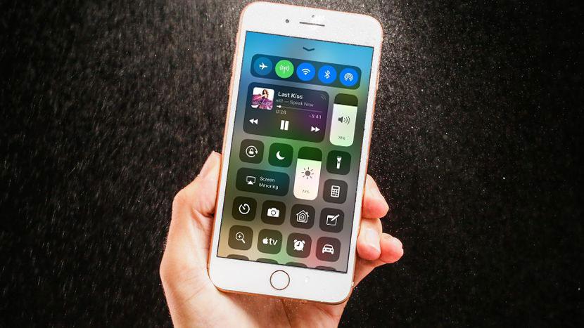 BetterCCXI: Tweak cho phép cá nhân hóa Control Center trên iOS 11 theo cách riêng của bạn