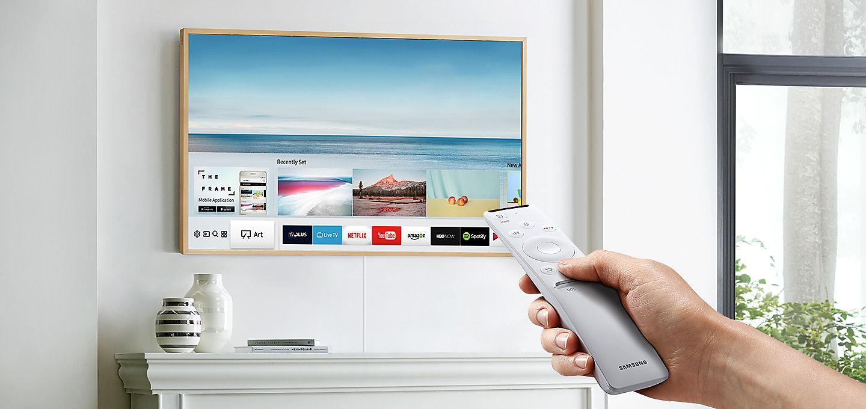 Samsung ra mắt Frame TV mới, thay đổi thiết kế và cải tiến về hiệu năng