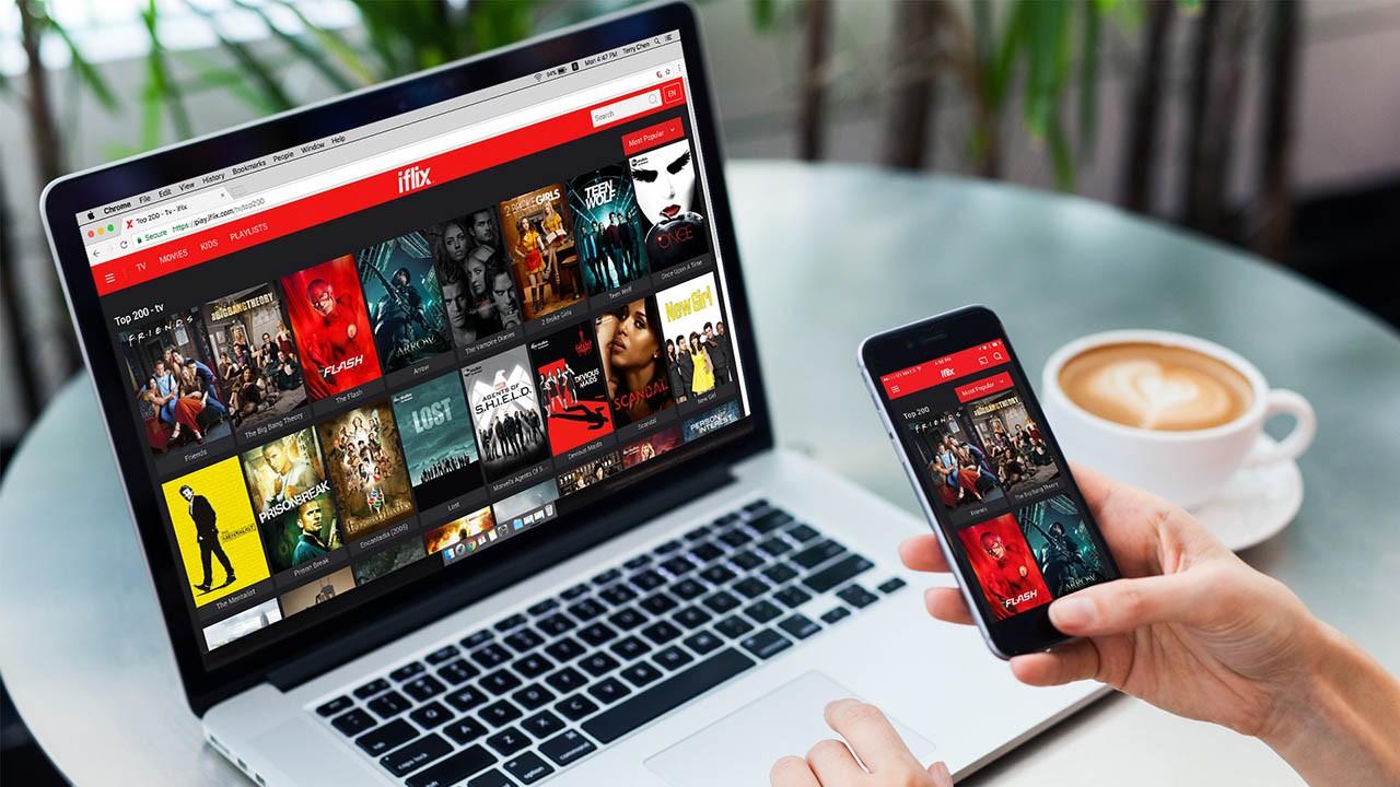 Tổng hợp các mã code lấy ngay 9 tháng iflix Premium, xem phim bản quyền tẹt ga đến năm 2019