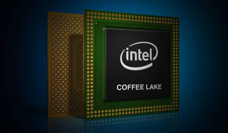 Intel công bố hàng loạt dòng chip Core i3 và i5 thế hệ thứ 9 Coffee Lake-S, dự kiến sẽ ra mắt vào cuối năm nay