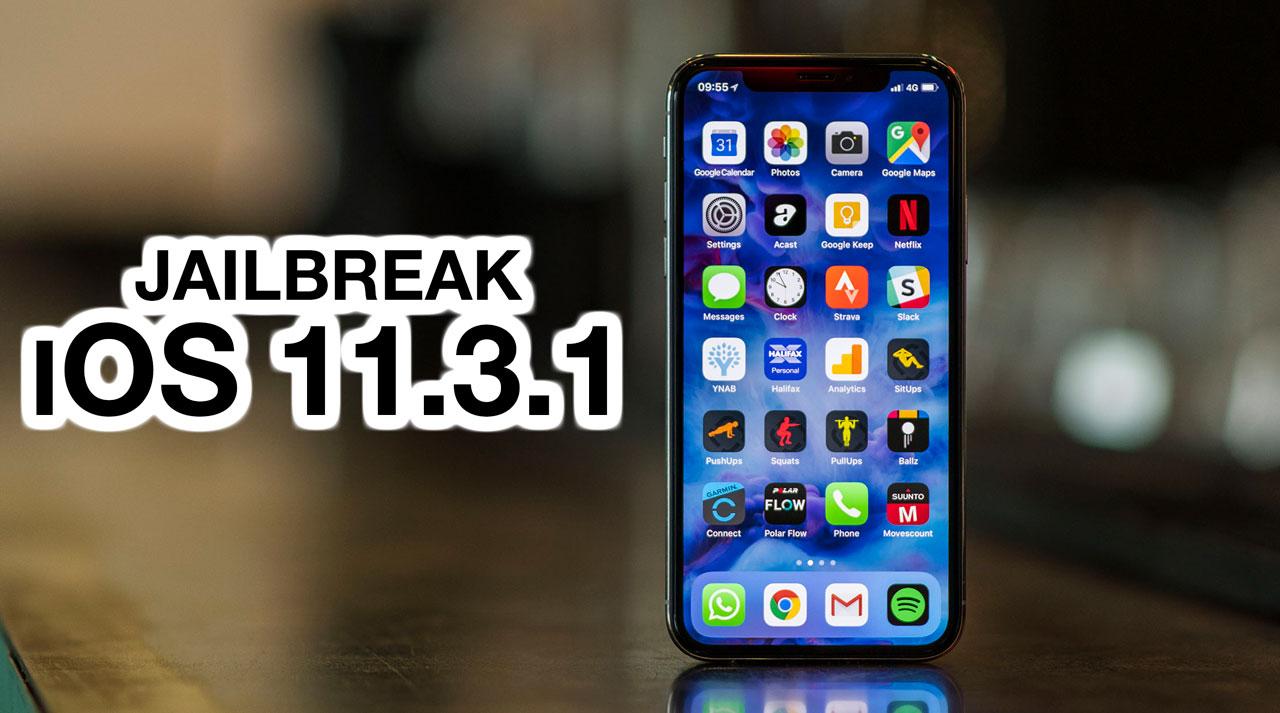 Hướng dẫn Jailbreak iOS 11.3.1 bằng Electra không cần sử dụng máy tính