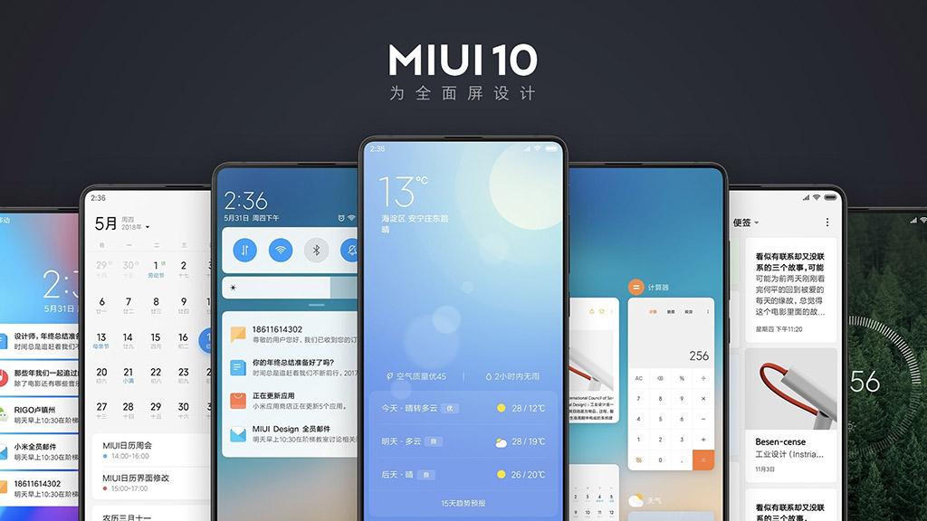 Xiaomi phát hành MIUI 10 Global Beta 8.7.5, mời anh em tải về