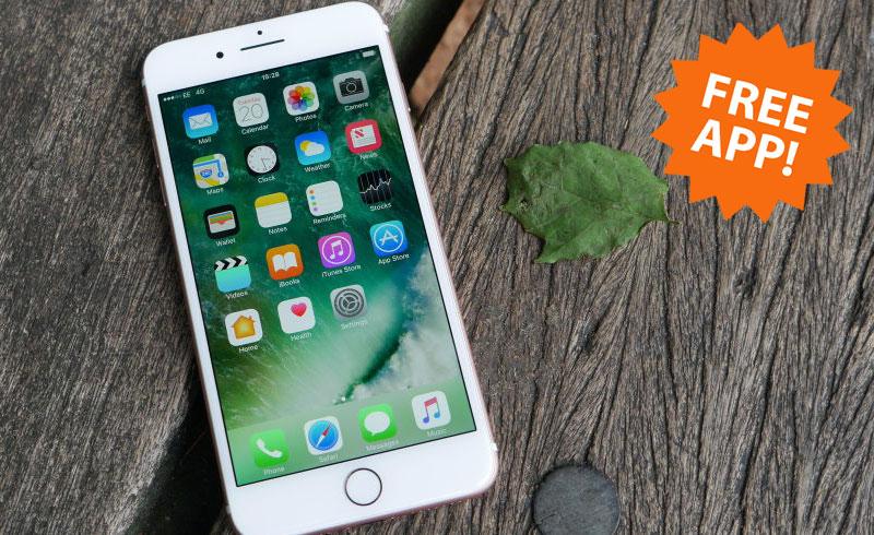 [10/07/18] Nhanh tay tải về 8 ứng dụng và trò chơi trên đang được miễn phí trong thời gian ngắn, iOS trị giá 18 USD