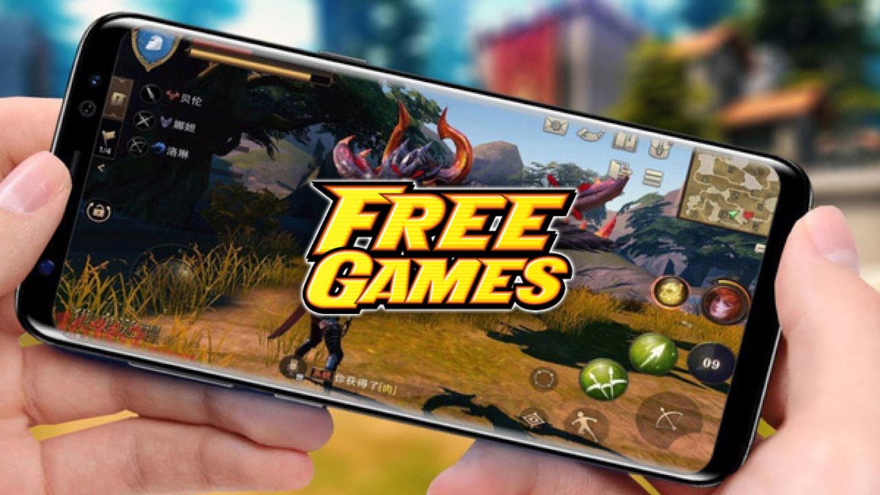 [10/07/2018] Nhanh tay tải về 6 game mobile hiện đang được tặng miễn phí trong thời gian ngắn trên CH Play