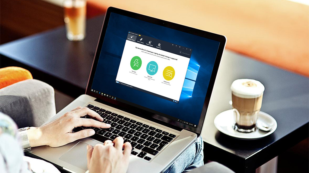 Nhanh tay tải về phần mềm Wise Registry Cleaner Pro trị giá 19.95 USD đang được miễn phí trong thời gian ngắn