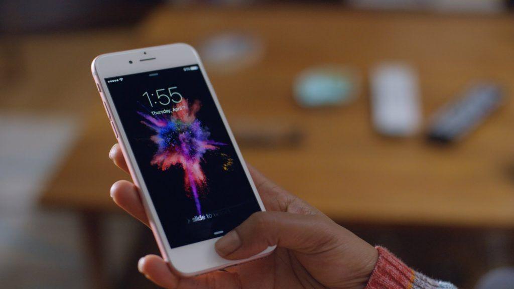 HomeGesture: Tinh chỉnh giúp mang thao tác điều hướng của iPhone X lên tất cả thiết bị iPhone khác