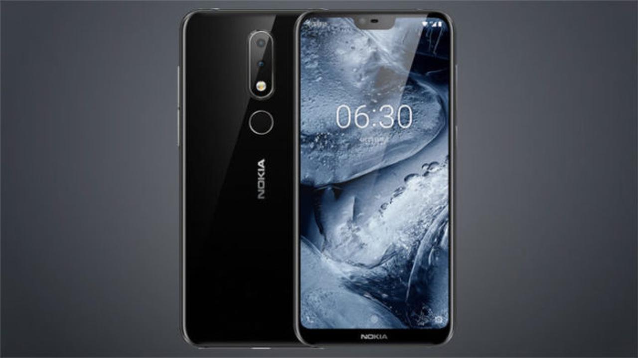 HMD Global chính thức xác nhận Nokia X6 sẽ có bản quốc tế với tên gọi Nokia 6.1 Plus và chỉ có bản 4GB/64GB