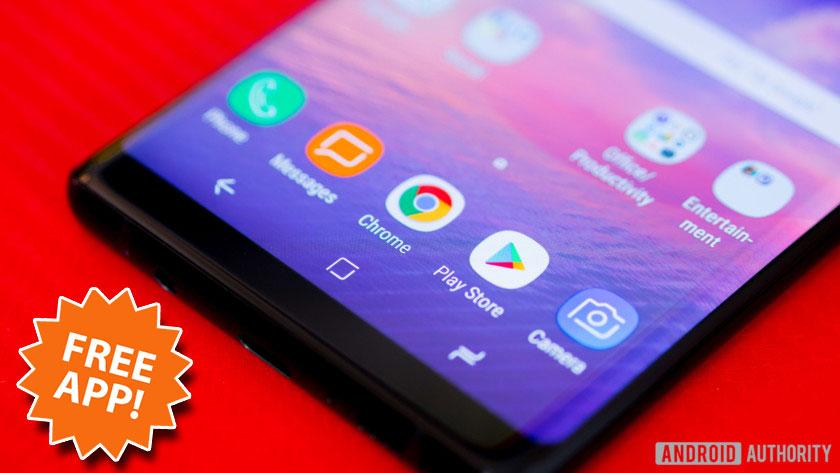 [24/07/18]  Nhanh tay tải về 8 ứng dụng và trò chơi trên Android đang miễn phí, giảm giá trong thời gian ngắn