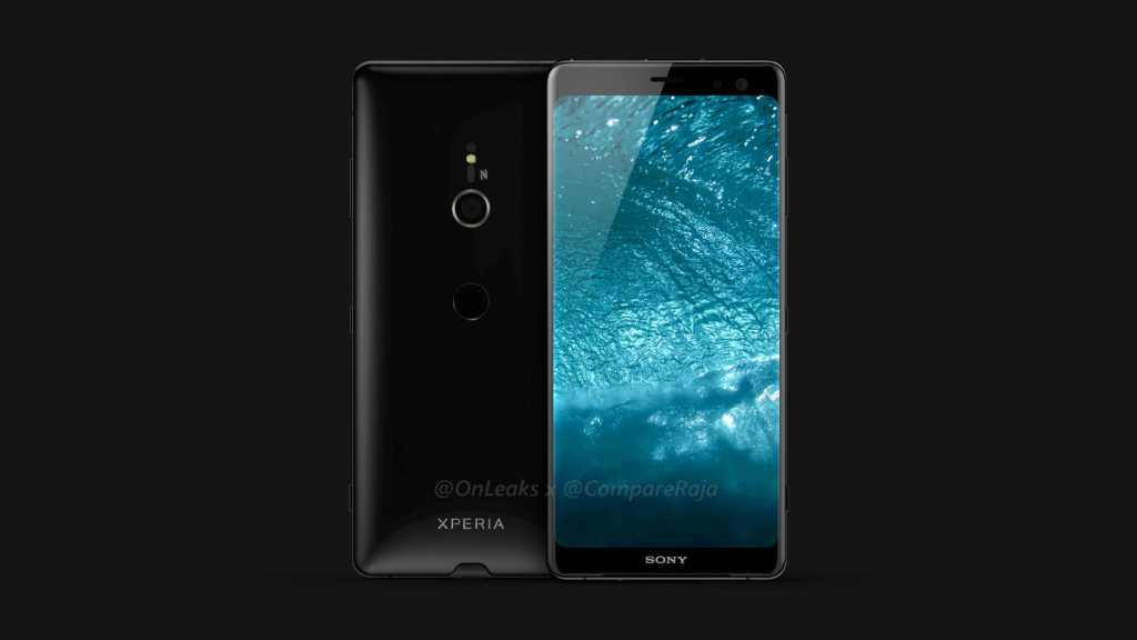 Sony Xperia XZ3 có camera đơn lên tới 47 MP phía sau, chip Snapdragon 845, 6GB RAM