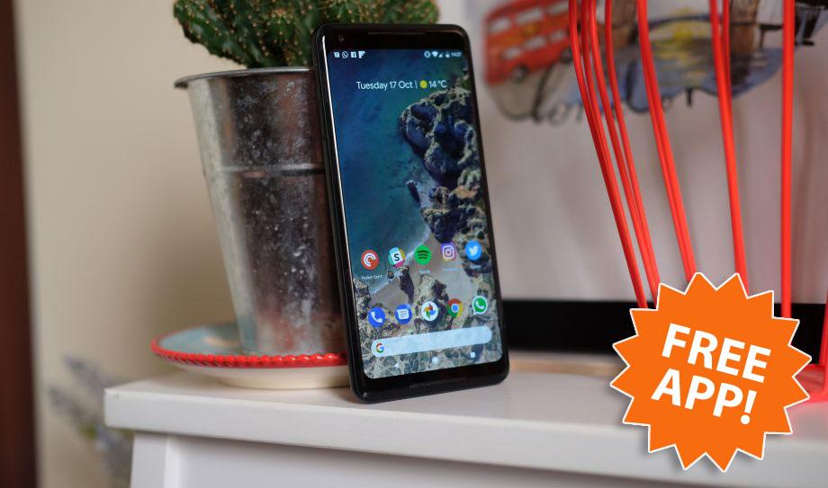 [30/07/18] Nhanh tay tải về 4 ứng dụng và trò chơi trên Android đang miễn phí, giảm giá trong thời gian ngắn