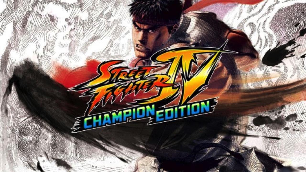 Chia sẻ bản Full Unlocked của game Street Fighter IV Champion với đầy đủ tính năng và nhân vật