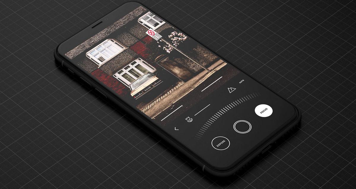 Hướng dẫn tải về ứng dụng chụp ảnh chuyên nghiệp Obscura 2 trị giá 4,99 USD đang được Apple miễn phí