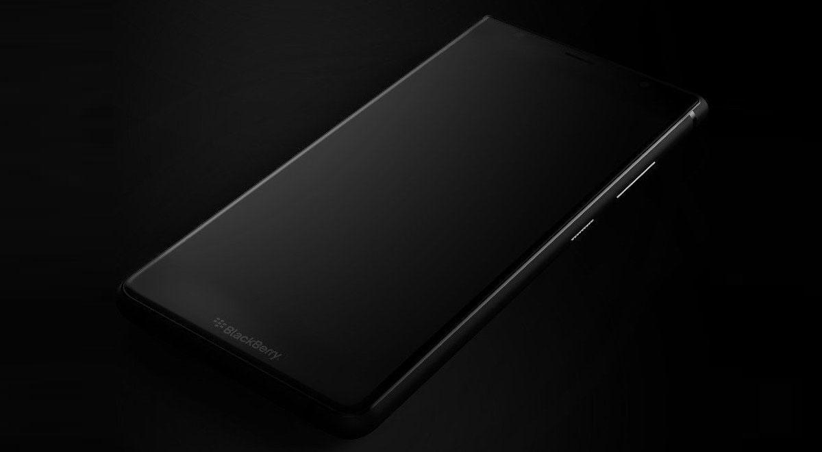 BlackBerry Evolve X sẽ được ra mắt tại thị trường Ấn độ vào ngày 2/8 tới