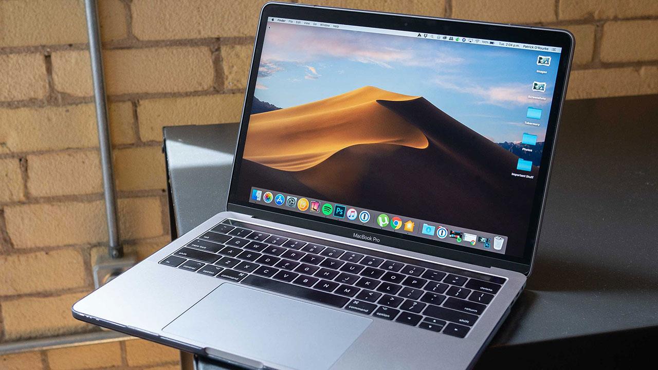 Chia sẻ trọn bộ hình nền 5K tuyệt đẹp trích xuất từ macOS Mojave developer beta 5