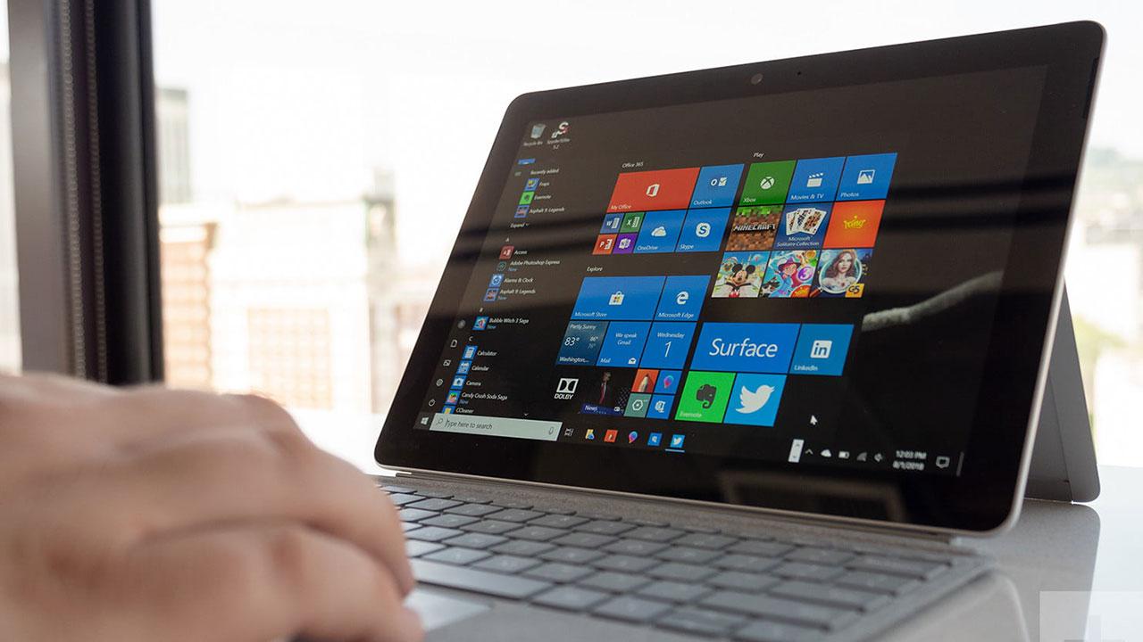 Trên tay và đánh giá Surface Go: Nhỏ nhưng có võ, hiệu năng đủ dùng