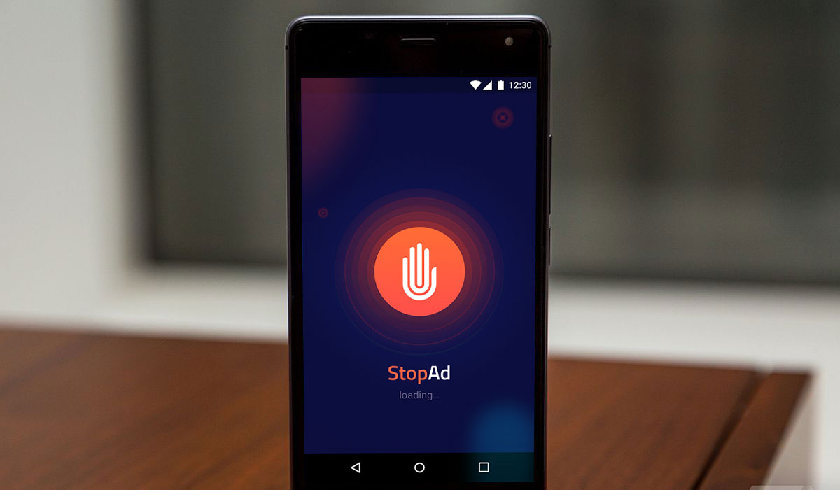 Stopad Pro Apk Download