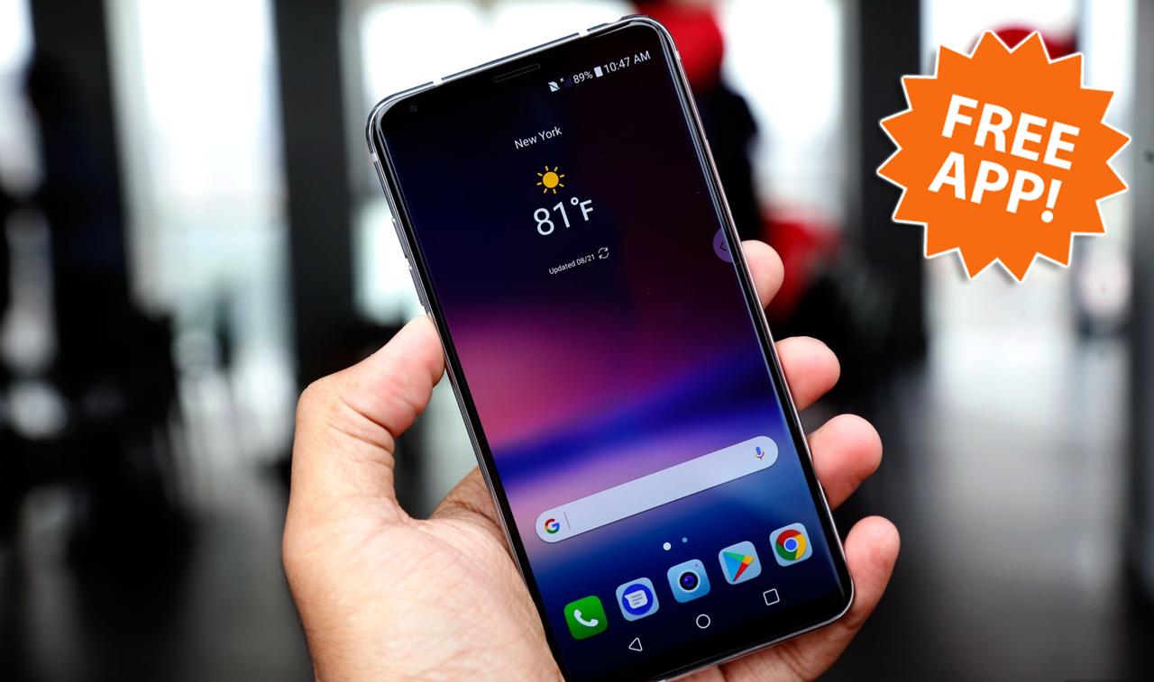 [08/08/2018] Nhanh tay tải về 6 ứng dụng và trò chơi trên Android đang miễn phí, giảm giá trong thời gian ngắn