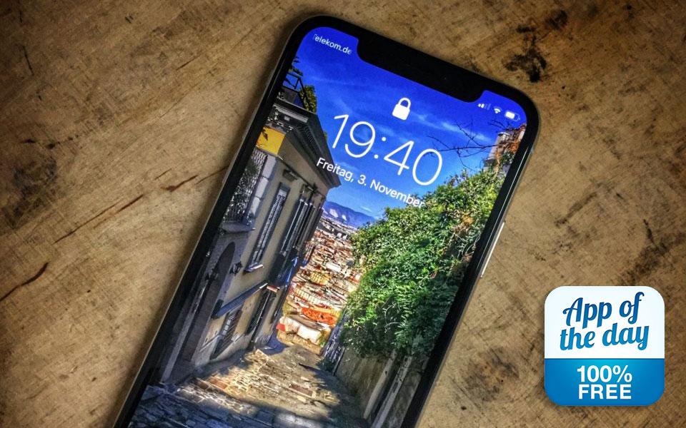 [14/08/2018] Nhanh tay tải về 9 ứng dụng và trò chơi trên iOS đang miễn phí trong thời gian ngắn
