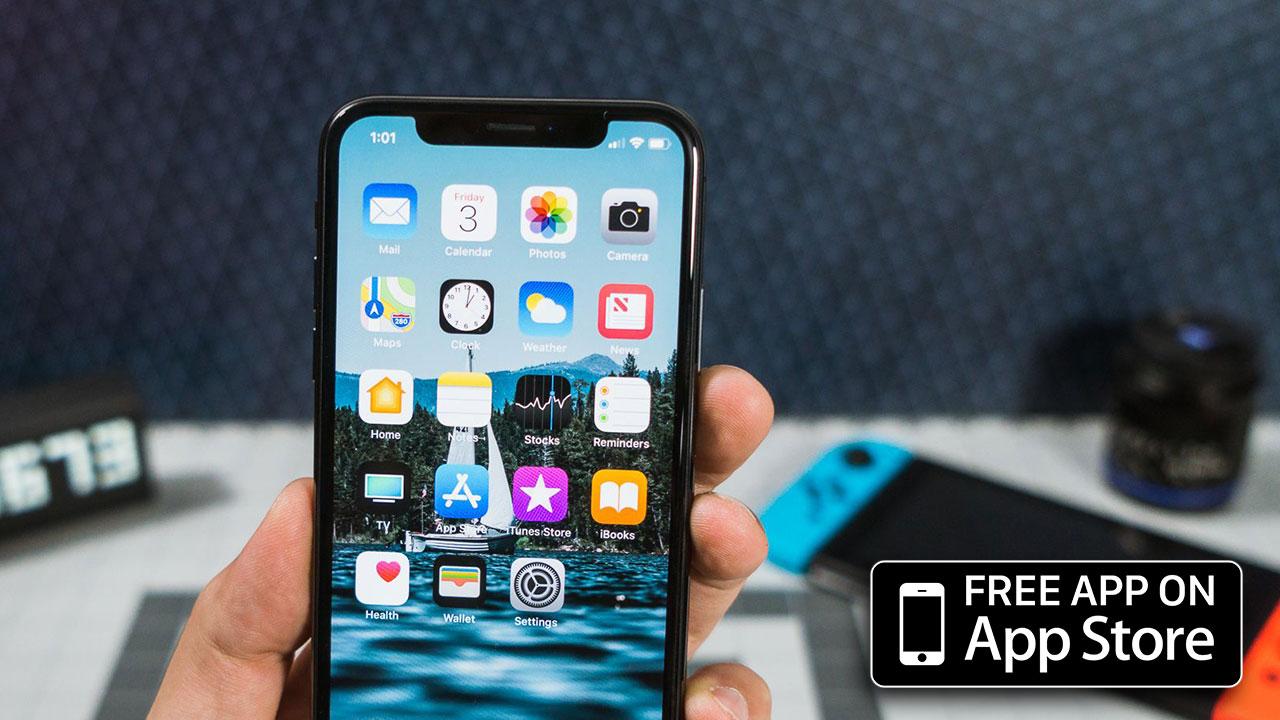 [15/08/2018] Nhanh tay tải về 10 ứng dụng và trò chơi trên iOS đang miễn phí trong thời gian ngắn