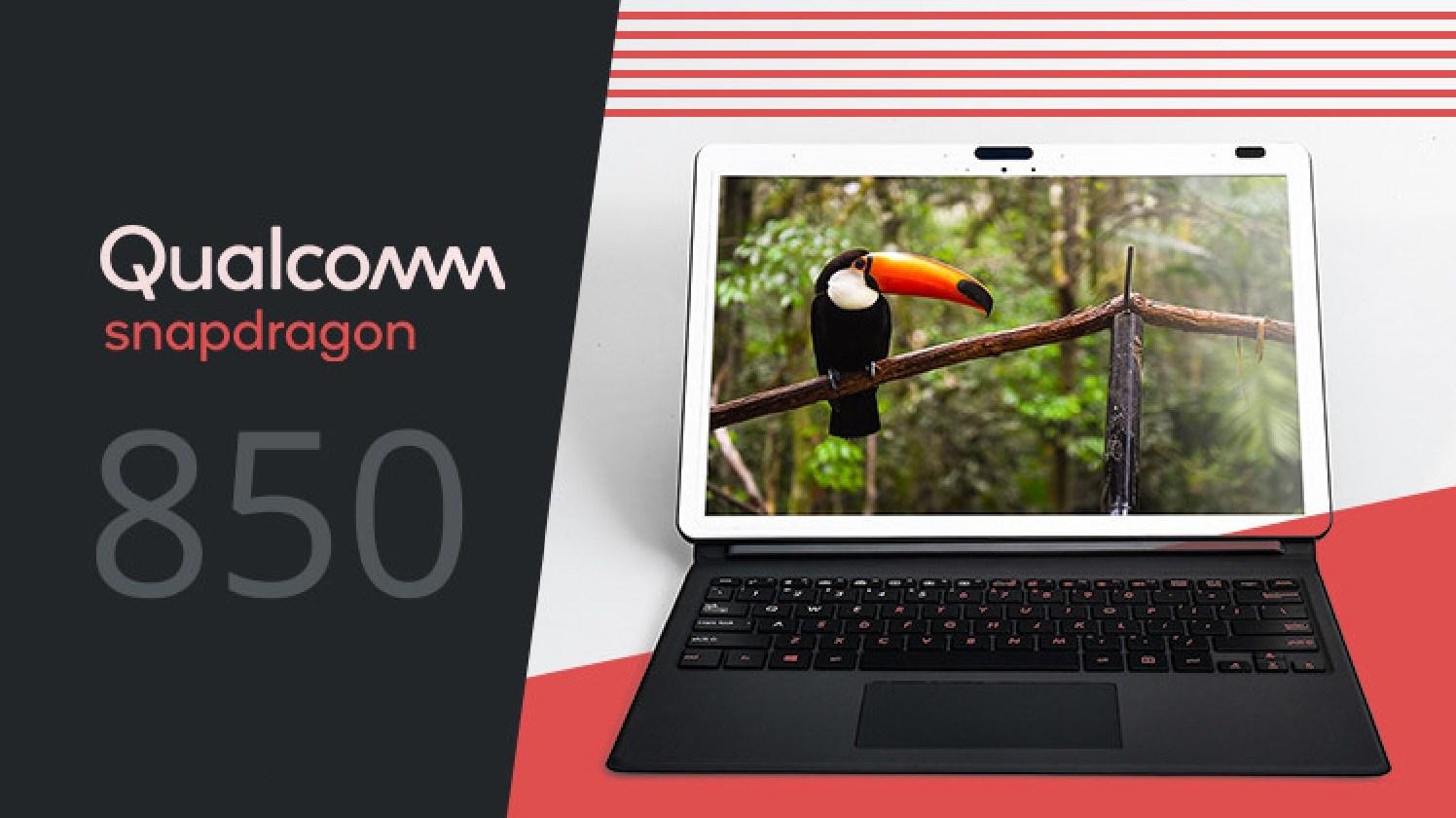 Snapdragon 850 lộ điểm hiệu năng đáng thất vọng, bao giờ laptop Windows 10 trên chip ARM mới chạy mượt?