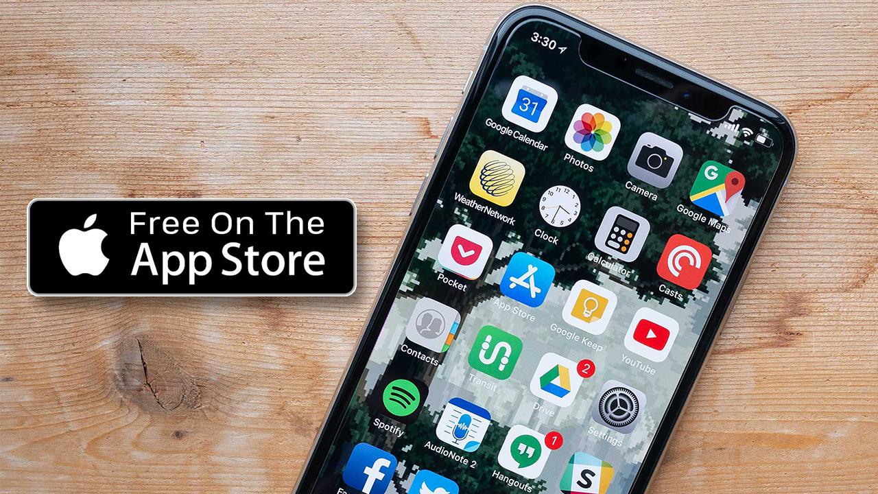 [19/08/2018] Nhanh tay tải về 10 ứng dụng và trò chơi trên iOS đang miễn phí trong thời gian ngắn