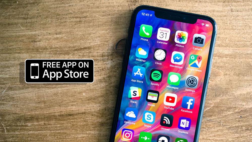 [20/08/2018] Nhanh tay tải về 7 ứng dụng và trò chơi trên iOS đang miễn phí trong thời gian ngắn