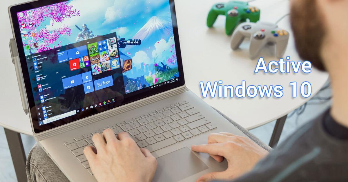 Tổng hợp toàn bộ tool kích hoạt bản quyền Windows 10 đơn giản, hiệu quả, 100% không có virus