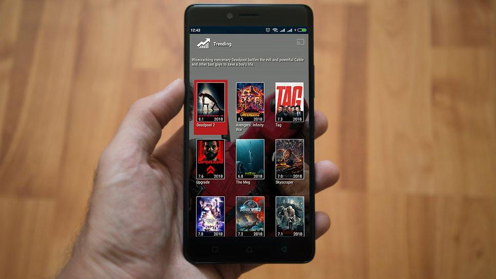 Morpheus TV: Ứng dụng xem phim miễn phí không có quảng cáo, kèm Vietsub, phim mới được cập nhật liên tục