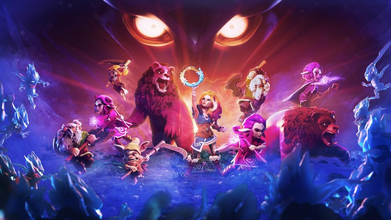 Legend of Solgard: Tựa game nhập vai mới nhất đến từ nhà sản xuất của Candy Crush