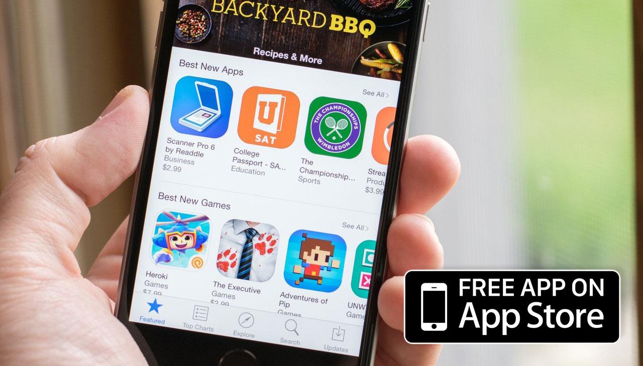 [21/08/2018] Nhanh tay tải về 10 ứng dụng và trò chơi trên iOS đang miễn phí trong thời gian ngắn