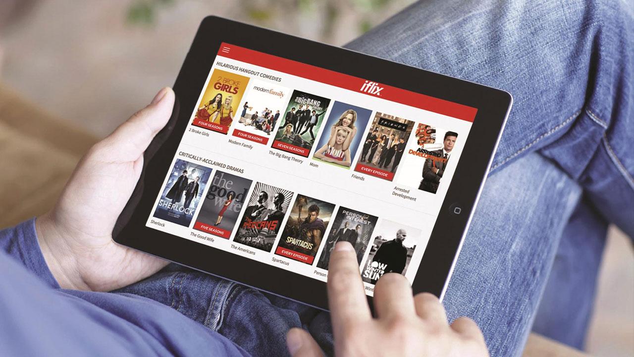 Tổng hợp một số mã code iflix Premium mới, anh em có thêm 1 năm xem phim tẹt ga nữa nhé