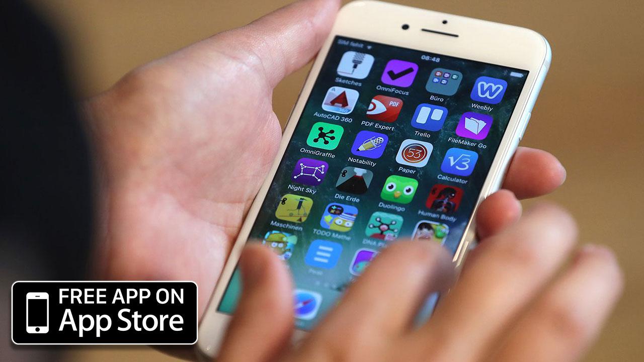 [22/08/2018] Nhanh tay tải về 8 ứng dụng và trò chơi trên iOS đang miễn phí trong thời gian ngắn