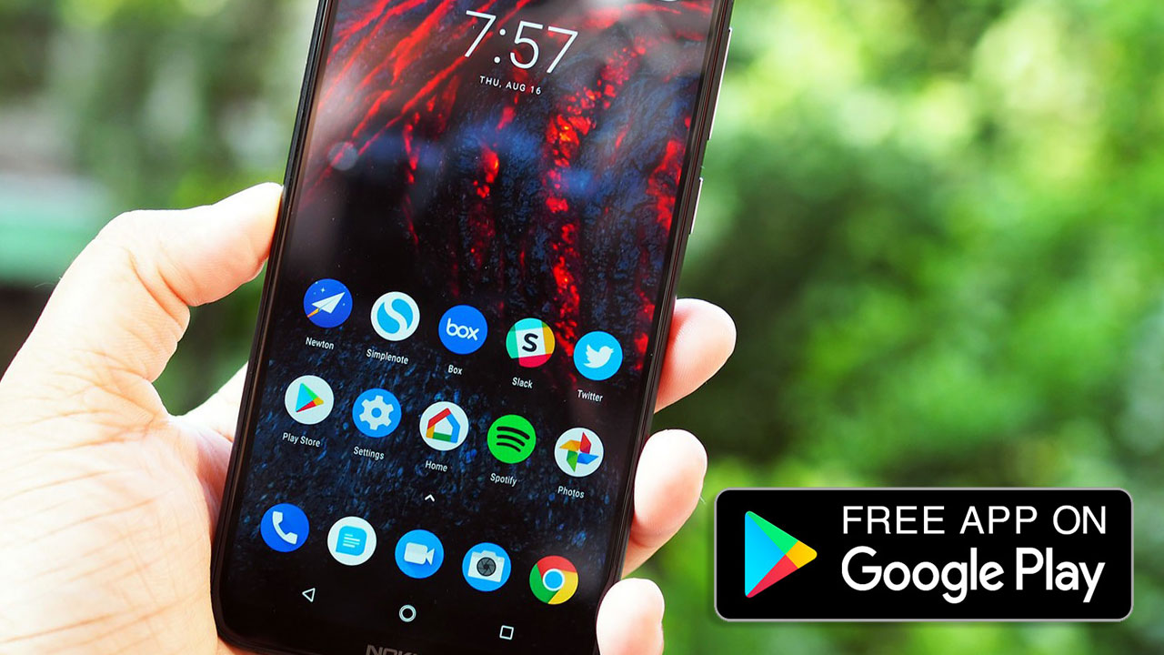 [22/08/2018] Nhanh tay tải về 13 ứng dụng và trò chơi trên Android đang miễn phí, giảm giá trong thời gian ngắn