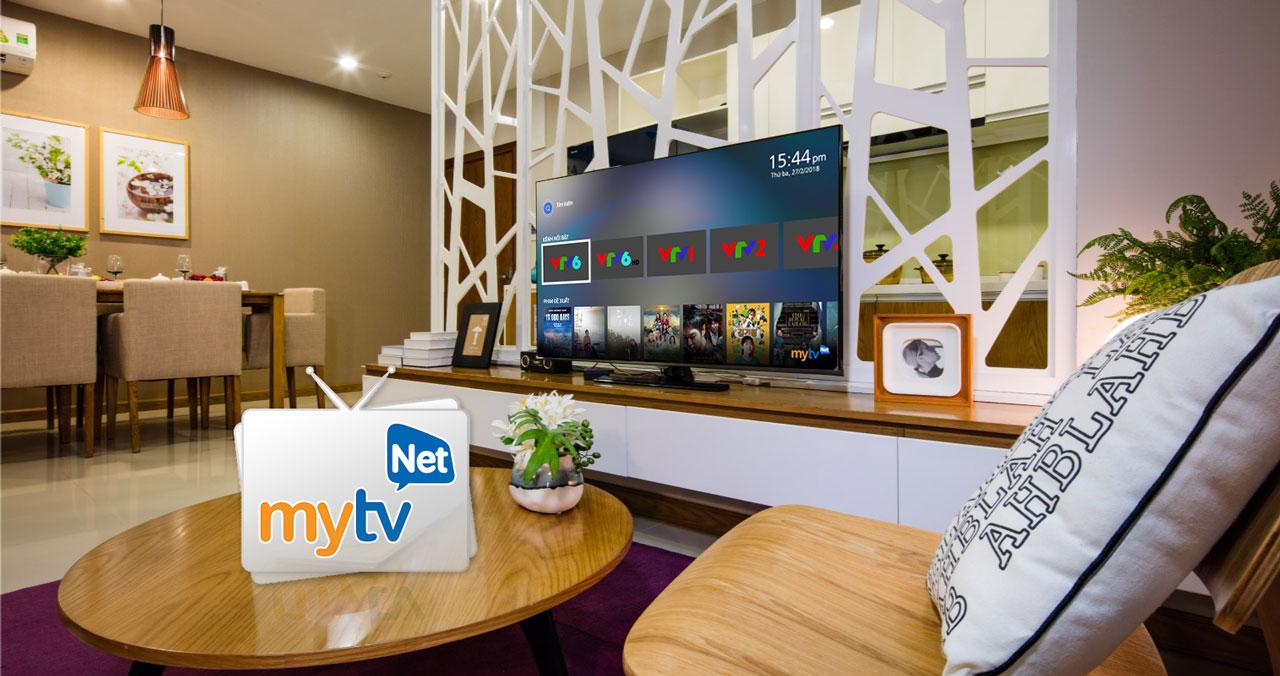 Chia sẻ bản mod chức năng VIP của ứng dụng MyTV Net, xem TV thả ga và đặc biệt không có quảng cáo nhé