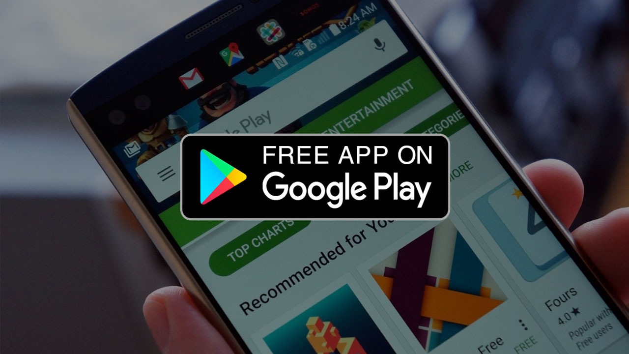 [23/08/2018] Nhanh tay tải về 14 ứng dụng và trò chơi trên Android đang miễn phí, giảm giá trong thời gian ngắn