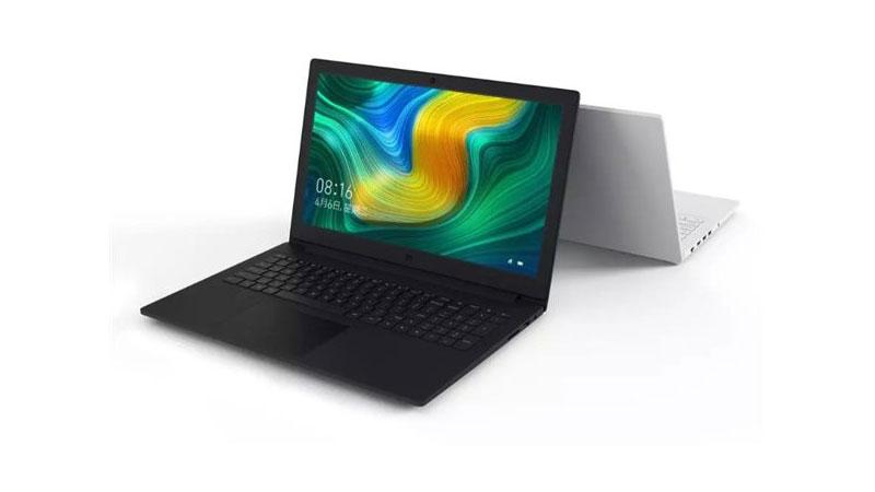 Xiaomi ra mắt Mi Notebook 15.6 inch mới: Intel Core gen 8, GeForce MX110, bàn phím full size, giá từ 13,5 triệu
