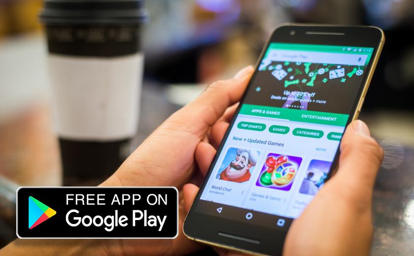 [24/08/2018] Nhanh tay tải về 9 ứng dụng và trò chơi trên Android đang được miễn phí, giảm giá trong thời gian ngắn